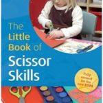 image of scissor skills book