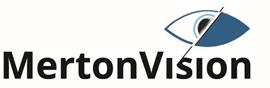 Merton vision logo