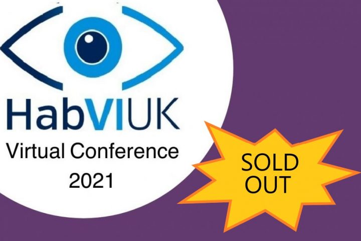 HAB VI UK conference logo