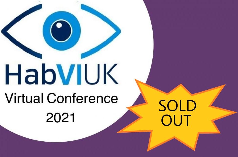 HAB VI UK conference logo