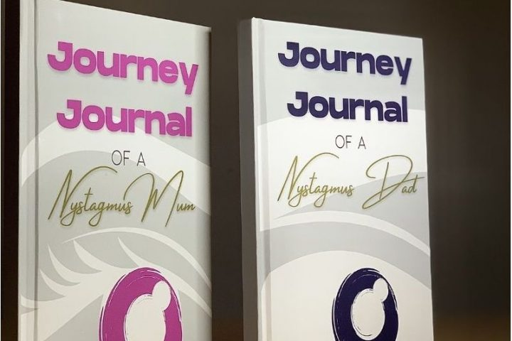 Journal for Nystagmus